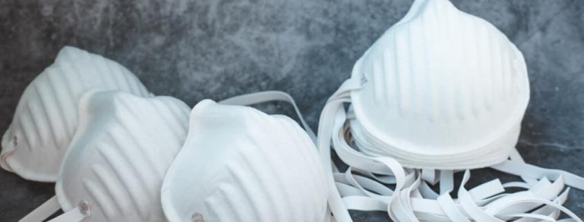 Amit a légzésvédő arc-szájmaszk eszközökről tudni kell - vegyiprop.hu