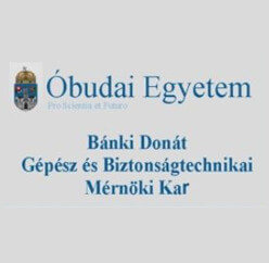Óbudai Egyetem Bánki Donát Gépész és Biztonságtechnikai Mérnöki Kar - partnerek - Vegyiprop.hu